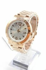 Tommy Hilfiger 1781621 Aubrey Silver Dial Rose Gold Tone Bracelet Ladies Watch