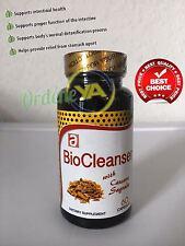 BioCleanser with Cascara Sagrada 60 cap Bio Cleanser Slim Detox Herb Weigth Loss