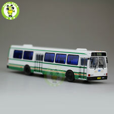 1/76 American US Flxible Bus China ShangHai Bus NO 576 Diecast Bus Car Model