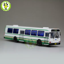 1/76 American US Flxible Bus China ShangHai Bus NO 576 Diecast Bus Car Model