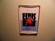 ELVIS PRESLEY   THAT'S THE WAY IT IS    FILM POSTER  FRIDGE MAGNET