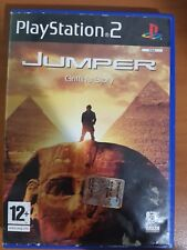 JUMPER GRIFFIN'S STORY - PLAYSTATION 2 PS2 USATO