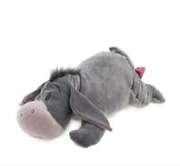DISNEY Eeyore Cuddleez 60cm Large Soft Toy Plush **NEW** Winnie the Pooh
