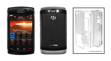 Coque Cristal Transparente (Protection Rigide) ~ Blackberry 9550 / Storm 2