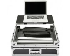 Magma Workstation Multi Format XXL - Flightcase for Controller 68 Cm. Laptop 17
