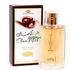 Al Rehab Parfum Vaporisateur 50ml Choco Musk Collection Attar