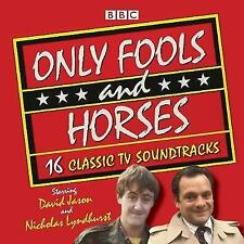 Only Fools and Horses: 16 Classic BBC TV Soundtracks by Sullivan, John | Audio C