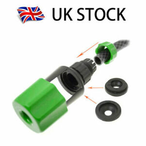 Universal Kitchen Mixer Tap To Garden Hose Pipe Connector Adapter Indoor Tool