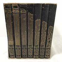 The Decline & Fall Of The Roman Empire Gibbon Limited Editions Club No 541 RARE