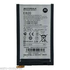 - BATERÍA EB20 para MOTOROLA Atrix Droid Electrify MB886 Maxx RAZR Spyder XT881