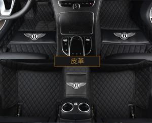 Car floor mat fit for Bentley Continental Flying Spur, Flying Spur 2005-2019
