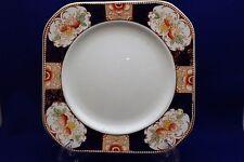 "Vintage Wood & Sons Royal Castle Square Plate 7 3/8"""