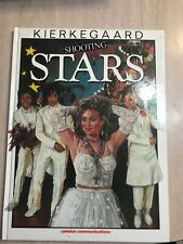 Kierkegaard Shooting Stars Nm- M - Madonna, Michael Jackson Etc.