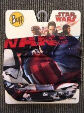 Buff STAR WARS ORDER MULTI Motorcycle Neck Scarf/Snood Stormtrooper/Jedi