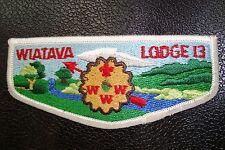 OA WIATAVA LODGE 13 ORANGE COUNTY COUNCIL CA COG STONE GREEN VALLEY SERVICE FLAP