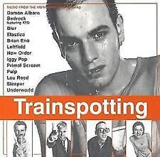 Trainspotting von OST,Various Artists (2016)