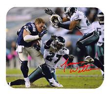 Item#2552 Jason Witten Dallas Cowboys Facsimile Autographed Mouse Pad