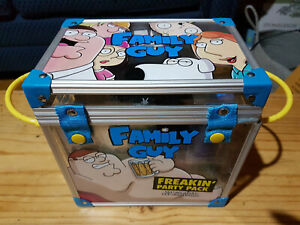 Family Guy Freakin Party Pack The Complete DVD Collection