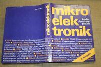 Fachbuch Aufbau DDR Kleincomputer-Technik, Informatik, Anwendung, 1987
