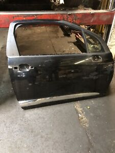 Citroen Ds3 Ftont Driver Side Door In Black Collection Only