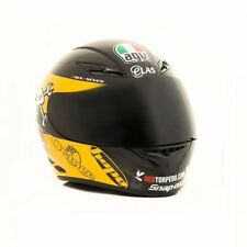 ACU Approved 4 Star AGV Motorcycle Helmets