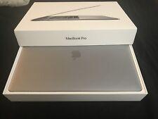 "2017 Apple Macbook Pro 15"" Retina 2.8ghz Kaby Lake I7 16gb RAM 256gb SSD 10/10"