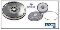 Sachs Flywheel & DSG Clutch Repair Kit for Semi Auto Audi Seat Skoda Volkswagon