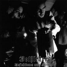 Bethlehem - Reflektionen aufs Sterben ++ CD ++ NEU !!