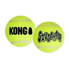 KONG Air Dog Squeakair Dog Toy Tennis Balls Small 3-Pack