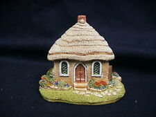 Lilliput Lane 1990 Robins Gate Cottage English Collection with box deed