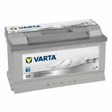 VARTA Starter Battery SILVER dynamic 6004020833162
