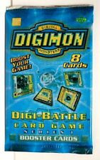 Digimon Digi-Battle Series 1 Cards  ***FIRST EDITION***