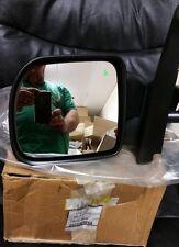 GENUINE NISSAN KUBISTAR  Renault Kangoo 98-02  MANUAL WING MIRROR LH