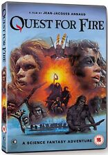 Quest for Fire  - DVD - New & Sealed