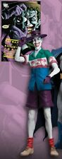 DC DIRECT The Killing Joke JOKER from the collector set 2 Pack + ships free !