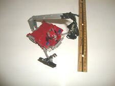 TRANSFORMERS DOTM DARK OF THE MOON LEADER CLASS SENTINEL PRIME PART
