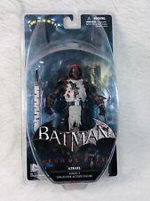 """Batman Arkham City video game 3 Azrael 7"""" Action Figure DC Direct Toys"""