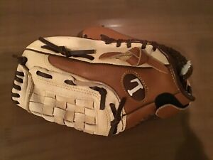 "Louisville Slugger Series Youth Baseball Glove 10.5"" LS1052P Right Hand Throw"