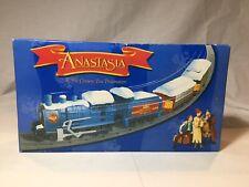Vintage Anastasia Miniature Mini Train Set 1997 Sealed Unopened