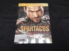 SPARTACUS BLOOD AND SAND TV Series Complete Season 1 DVD Set