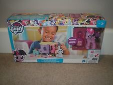 My Little Pony Friendship Express Train Playset - NEW