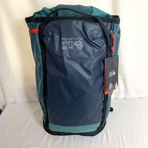 Mountain Hardwear Tuolumne 35 Backpack Unisex Blue - NEW