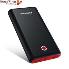 Chargeurs et stations d'accueil Poweradd USB pour téléphone mobile et assistant personnel (PDA) pas de offre groupée personnalisée