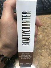 NEW Beauty Counter Dew Skin Tinted Moisturizer