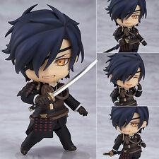 Anime Nendoroid Figure Toy Touken Ranbu Online Shokudaikiri Action Figurine 10cm