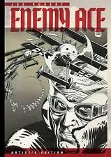 JOE KUBERT ENEMY ACE ARTIST EDITION IDW Hardcover Comic Art