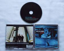 STIFF LITTLE FINGERS Tinderbox UK CD SPITFIRE Records SLF 100CD (1997) punk MINT
