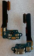 Conector de carga Enchufe Flex La Base Micro USB Micrófono HTC One mini M4 601