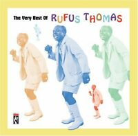 Rufus Thomas - Very Best of Rufus Thomas [New CD] Rmst