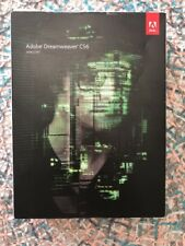 Adobe Photoshop CS 6 CS6 PC/Window - Full Retail Version